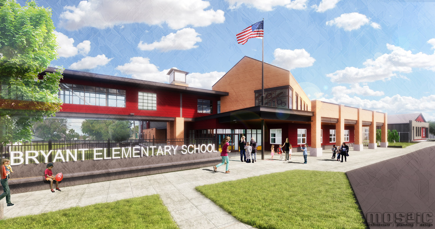 School acoustics and LEED projects